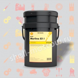 Shell Morlina S2 B 150