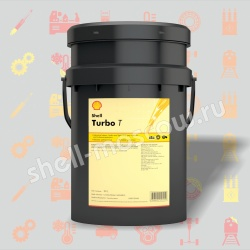 Shell Turbo T 46
